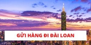 Chuyen hang sang dai loan